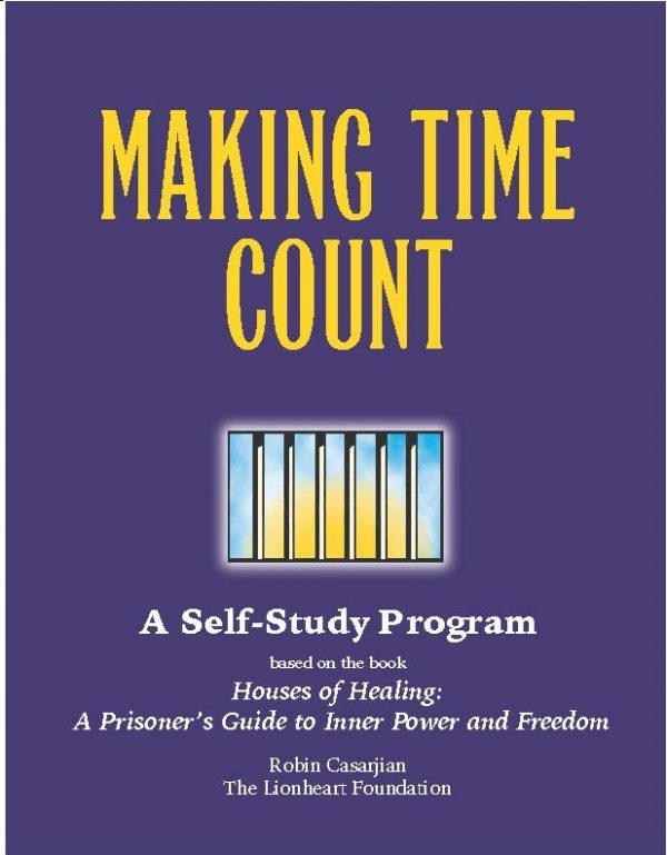 Making Time Count - 13 Session Workbook