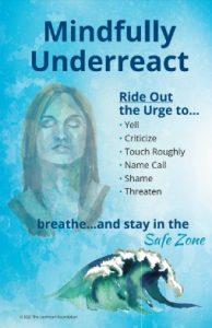 Mindfully-Underreact-Poster